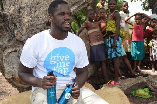 unite_ashoka_give me tap_edwin Broni-Mensah